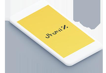 نسخه تلفن همراه درگاه پرداخت زرینپال